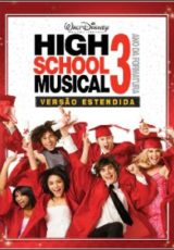 High School Musical 3: Ano da Formatura Dublado