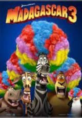 Madagascar 3: Os Procurados Dublado