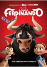 O Touro Ferdinando Dublado