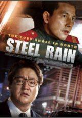Steel Rain Dublado