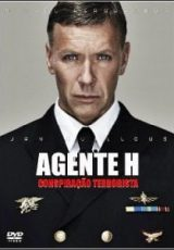 Agente H: Conspiração Terrorista Dublado