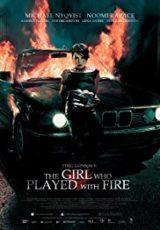 A Menina Que Brincava Com Fogo Dublado