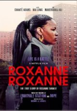 Roxanne Roxanne Dublado