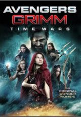Avengers Grimm: Time Wars Legendado