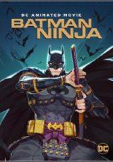 Batman Ninja Dublado