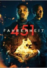 Fahrenheit 451 Dublado