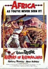 A Morte Vem do Kilimanjaro Legendado