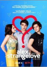 Alex Strangelove Dublado