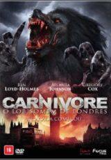 Carnivore: O Lobisomem de Londres Dublado
