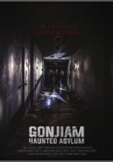 Gonjiam: Haunted Asylum Legendado