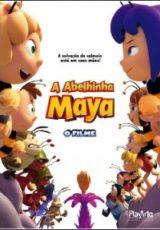 A Abelhinha Maya: O Filme Dublado