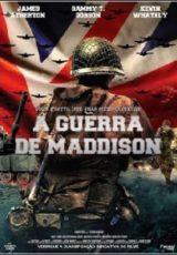 A Guerra De Maddison Dublado