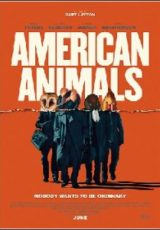 American Animals Legendado