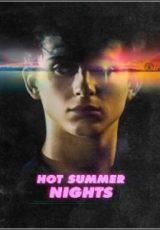 Hot Summer Nights Legendado