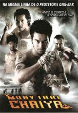 Muay Thai Chaiya Dublado