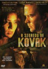 O Segredo de Kovak Dublado