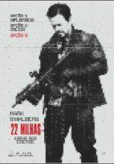 22 Milhas Dublado