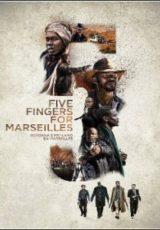 Cinco Dedos por Marse Legendado