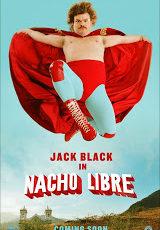 Nacho Libre Dublado