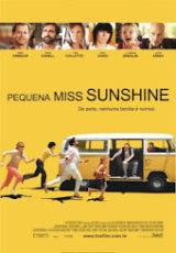 Pequena Miss Sunshine Dublado