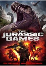 The Jurassic Games Legendado