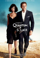 007: Quantum of Solace Dublado