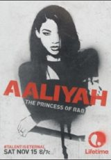 Aaliyah: Princesa Do R&B Dublado