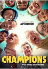 Champions Dublado