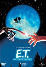 E.T. :O Extraterrestre Dublado