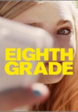 Eighth Grade Legendado