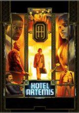 Hotel Artemis Dublado