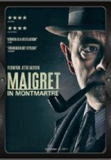 Maigret in Montmartre Legendado
