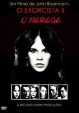 O Exorcista 2: O Herege Dublado