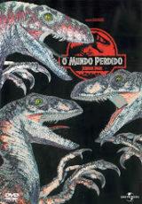 O Mundo Perdido: Jurassic Park Dublado