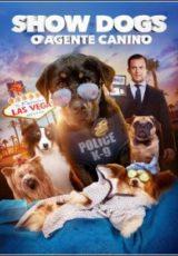 Show Dogs: O Agente Canino Dublado