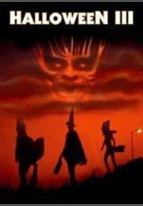 Halloween 3: A Noite das Bruxas Dublado
