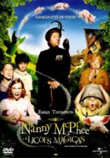 Nanny McPhee e as Lições Mágicas Dublado