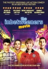The Inbetweeners: O Filme Dublado