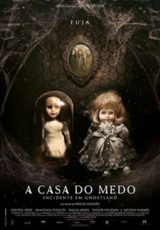 A Casa do Medo: Incidente em Ghostland Dublado