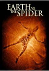 A Maldição da Aranha Dublado