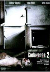 Cadáveres 2 Dublado