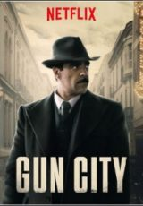 Gun City Dublado
