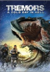 O Ataque dos Vermes Malditos 6: Um Dia Frio no Inferno Dublado