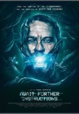 Await Further Instructions Legendado