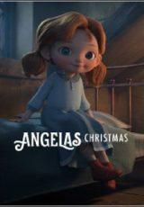 O Natal de Angela Dublado