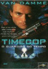 Timecop: O Guardião do Tempo Dublado
