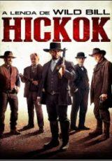 A Lenda de Wild Bill Hickok Dublado