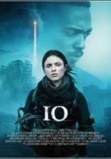 IO: O Último na Terra Dublado