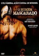 O Homem Mascarado