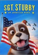 Sargento Stubby: Um Herói Americano Legendado